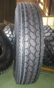 Hs208, 11r22.5 11r24.5, TBR, Radial Tyre, Truck Tyre, Traction Tyre pictures & photos