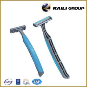 Hot Sale Disposable Shaving Blade Razors Compared with Bic pictures & photos