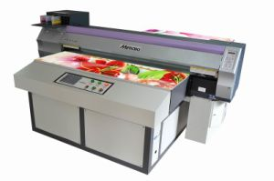 Large Format Digital Flatbed Printer (Colorful 1625)