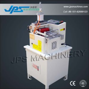 Velcro, Band, Tube, Sleeve, Film, Label Strip Automatic Cutting Machine pictures & photos