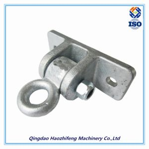 Sand Casting Ductile Swing Hanger for Swing pictures & photos