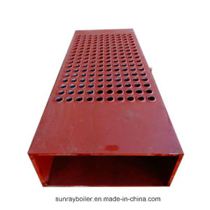 Oil Fired Boiler Duct Channel Spares