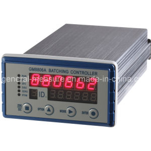 Packaging and Weighing Controller Indicator (GM8806A-BZ)