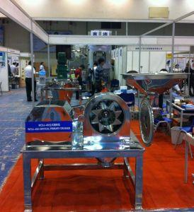 Wfcj Series Pharmaceutical Grind Machine & Pulverizer