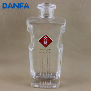 100ml / 500ml / 1L / 1.5L Glass Bottle Set (DVB135)