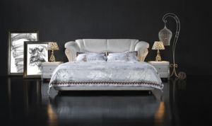 High Quality Beauty Design Soft Bed (6066) pictures & photos