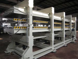PU Multi-Layer Machine (XMC)