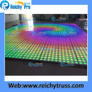 New Portable LED Lighting Mobile Stage Dance Floor pictures & photos