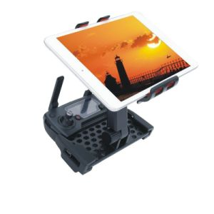 Phone Tablet Holder Remote Controller Extended Holder Bracket