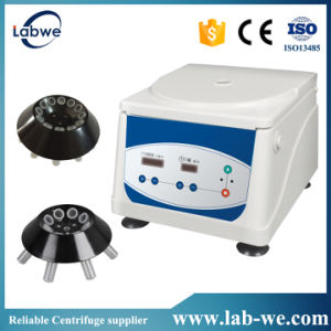 Laboratory Portable Cheap Price Centrifuge pictures & photos
