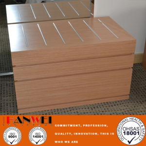 Luggage Rack Hotel Furniture (Hw Hf04)
