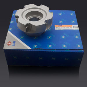 Kr90 Cutter for CNC Machine with 125diameter pictures & photos