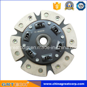 48530CB6 Racing Parts Transmission Clutch Disc for Toyota Corolla