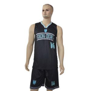 d1b00e309b8 China Basketball Uniform