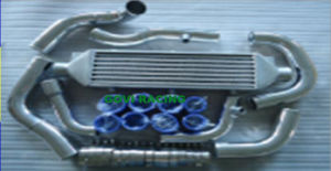 Auto Intercooler Tube Cooler Pipe for Volkswagen Jetta Mk4/Bora 1.8t-Ver. B pictures & photos