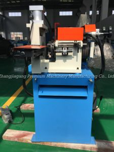 Plm-AC80 Single Head Tube Beveling Machine pictures & photos
