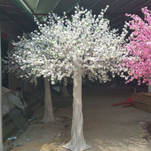 China white flower 3 meters artificial cherry blossom trees china white flower 3 meters artificial cherry blossom trees mightylinksfo