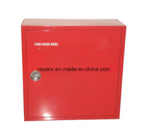 Steel Fire Hose Reel Cabinet pictures & photos