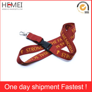 Supply Custom Lanyard with Factory Price