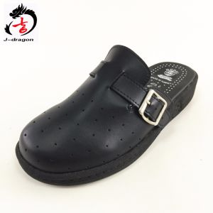 2016 Newest Work Shoes TPR Outsole Slipper