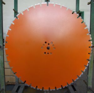 650mm Diamond Laser Wall Saw Blade pictures & photos