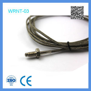Feilong High Performance Rotating Bolt Thermocouple pictures & photos
