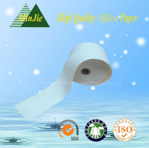 Bank ATM Machine Special Use Blank Form Billing Thermal Paper Roll