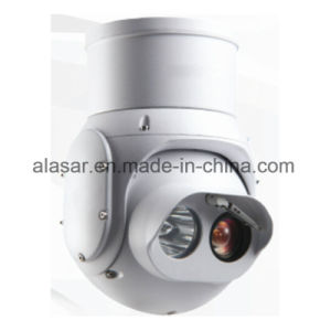 HD Laser Variable Speed PTZ Dome Camera pictures & photos