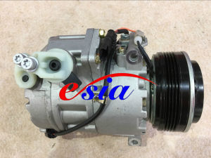 Auto Parts AC Compressor for Foton Ctx 8pk 119mm pictures & photos