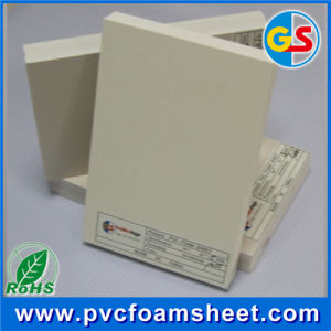 Gray PVC Foam Board pictures & photos