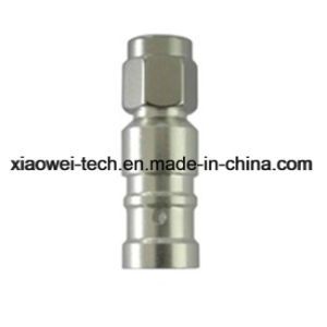 SMA Male Connector for Spp-250-Llpl Coaxial Cable
