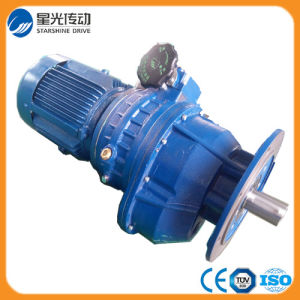 Motor Speed Variator, Variator in Variable Speed Drive, Planetary Cone-Disk Variator pictures & photos