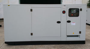 125kVA 100kw Ricardo Powered Diesel Generator Sets pictures & photos