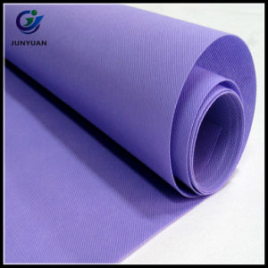 China Suppler 100% PP Spunbond Nonwoven Fabric pictures & photos