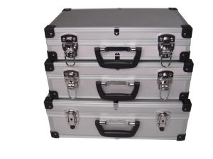 Aluminum Tool Case Made in Ningbo Stc93130h pictures & photos