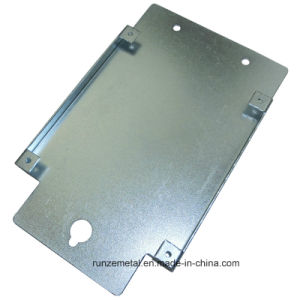 Hight Quality Sheet Metal Part of Metal Plate pictures & photos