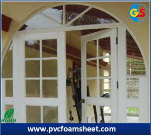 Hot Sales Waterproofing PVC Foam Board for Industry of Doors & China Hot Sales Waterproofing PVC Foam Board for Industry of Doors ...