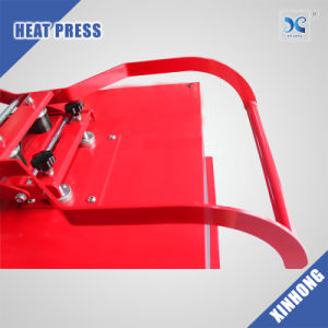 High Quality Drawer Large Format Heat Press Machine pictures & photos