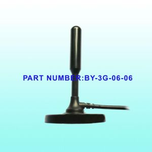 High Gain Car GSM 3G CDMA Magnetic Mounting Antenna