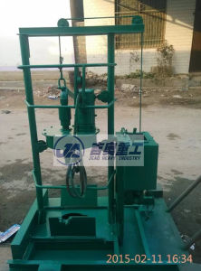 180m and 300mm Hole Small Borehole Drilling Rig for Water pictures & photos