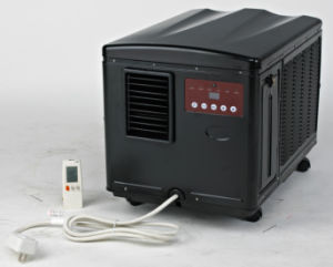 Vestar Portable Mobile Home Use Cooling and Heating Air Conditioner