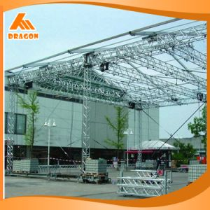Aluminum Roofing Truss System Tent Truss & China Aluminum Roofing Truss System Tent Truss - China Aluminum ...