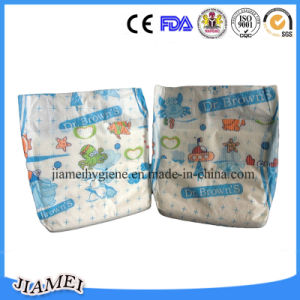 2016 Hot Sell Baby Diaper for Africa Market pictures & photos