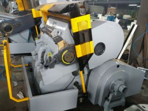 Ml1040 Die Cutting Machine for Export Standard with Ce Certification pictures & photos