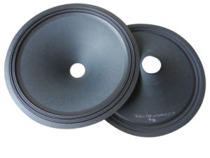12inch PA Speaker Parts Cone-Paper Cone pictures & photos