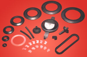 Custom Rubber Seal Parts O-Ring