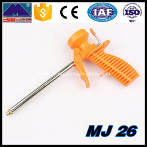 High Quality and High Pressure PP Foam Gun.