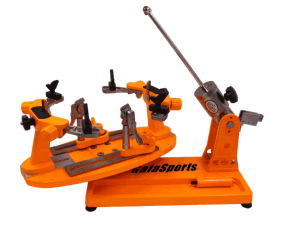 Tennis Stringing Machine >> Tennis And Badminton Dual Use Type Racket Stringing Machine