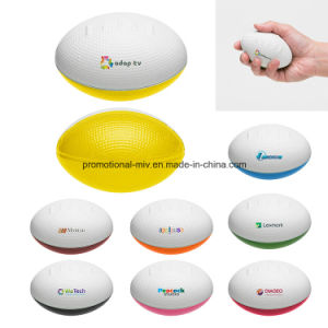 Promotional PU Stress American Footballs pictures & photos