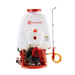 20L Water Irigation Knapsack Power Sprayer (KD-767A) pictures & photos